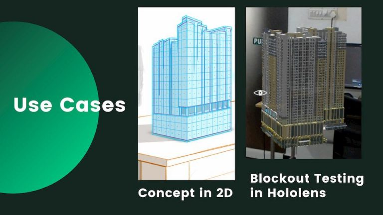 3d rendering of building by virtual reality companies in india