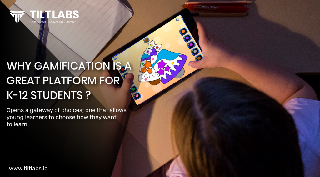 gamification for education